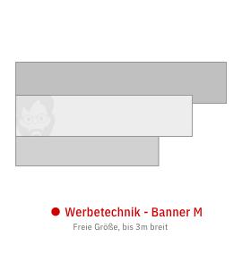 Banner Medium