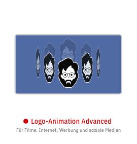 Logo Animation Advanced