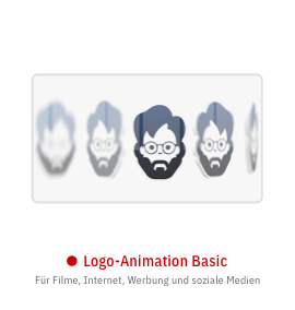 Logo Animation Basic