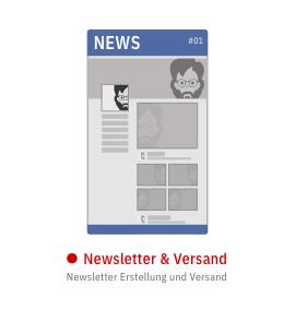 Newsletter Versand