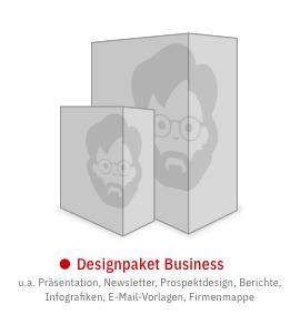 Design Paket Business