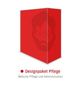 Designpaket Pflege