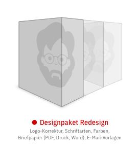 Design Paket Redesign