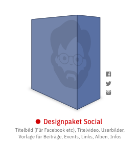 Design Paket Social Media