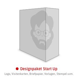 Design paket Start Up