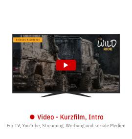 Video, Film Basic