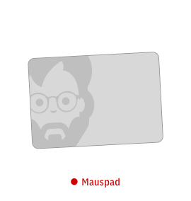 Mauspad