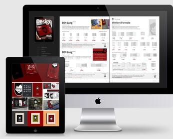 Kleine Websites